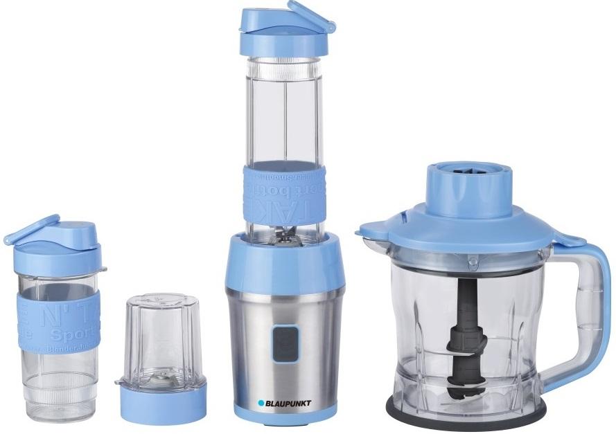 Liquidificadora TBP601 0.6/0.4L 700W (Azul) - BLAUPUNKT