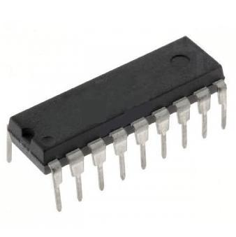 Circuito Integrado TDA2048