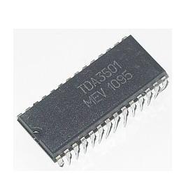 Circuito Integrado TDA3501