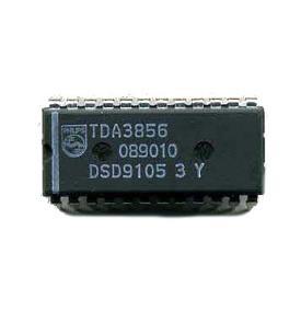Circuito Integrado TDA3856