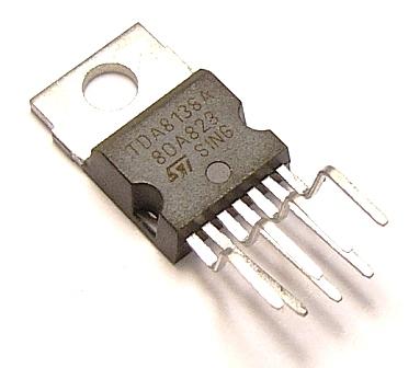Circuito Integrado TDA8138A