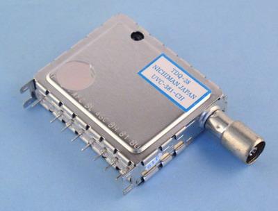Tuner TV TDQ-38(RF)