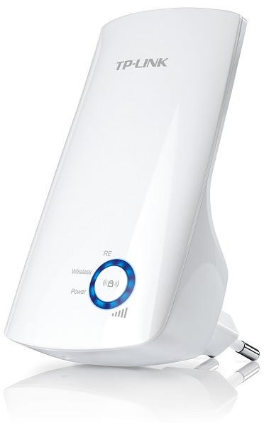 Access Point Mini N 300Mbps Wireless - TP-LINK