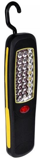 Lanterna de Mão 24 LEDs - ProFTC
