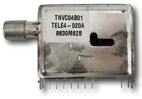 Tuner TNVC04B01