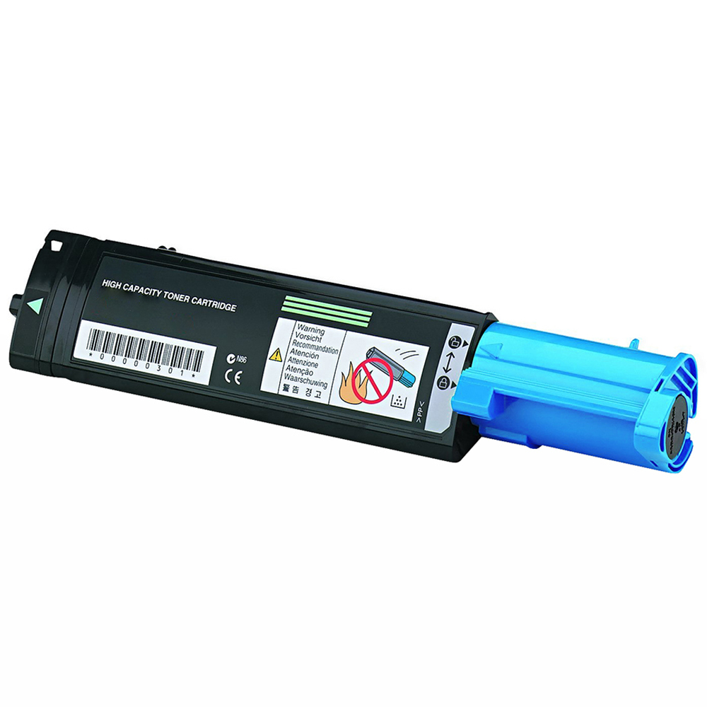 Toner Compativel EPSON C1100/CX11 (S050189) - Azul