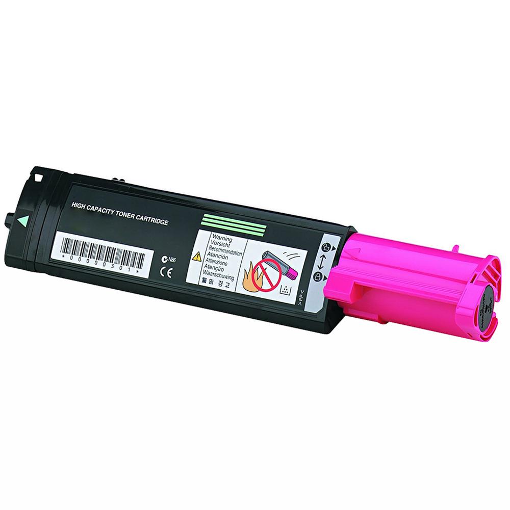 Toner Compativel EPSON C1100/CX11 (S050188) - Magenta