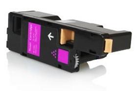 Toner Compativel EPSON C1700 - Magenta