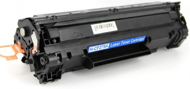 Toner HP Compativel 79A (CF279A)