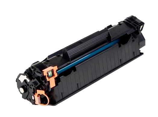Toner Compatível HP 44A XL CF244A (Alta Capacidade) - Preto