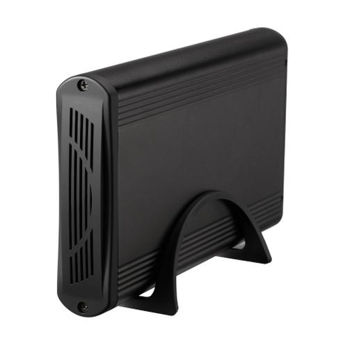 Caixa Externa p/ Disco Rigido 3,5 HDD/SSD SATA - TooQ