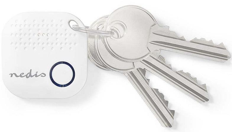 Localizador Bluetooth (até 50mts) c/ Detecção de Movimento - NEDIS