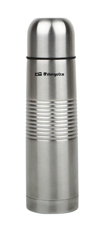 Termo Inox para Liquidos (350ml) - ORBEGOZO