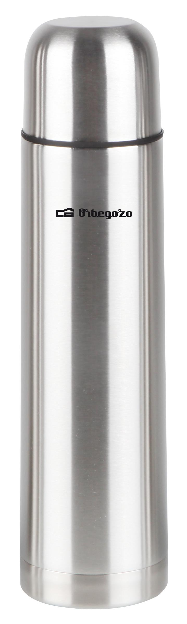 Termo Inox para Liquidos (750ml) - ORBEGOZO