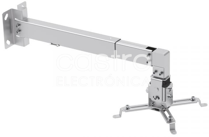 Suporte Parede p/ Projector -  Cabletech