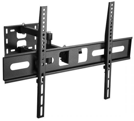 Suporte LCD 37/70 30Kg VESA 600X400 (Preto) - ProFTC