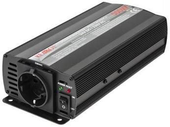 Conversor 24V -> 220V 500W - KEMOT