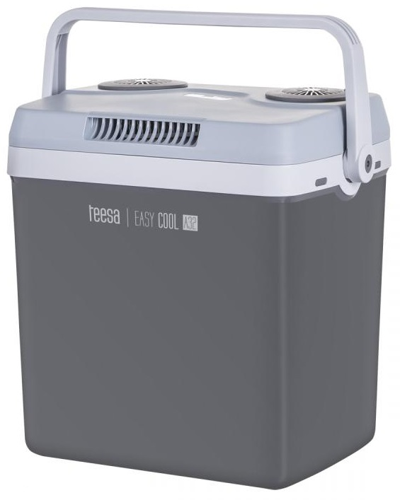 Geleira Portátil c/ Função de Aquecimento (32L) - TEESA