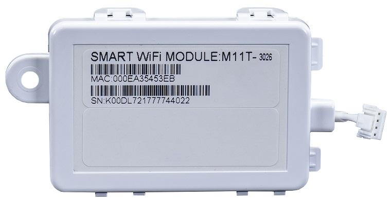 Módulo USB Wi-Fi IX80S p/ Ar Condicionados 18000 e 24000BTU - HTW
