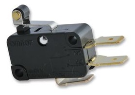 Micro Switch c/ Patilha R12mm - ProFTC