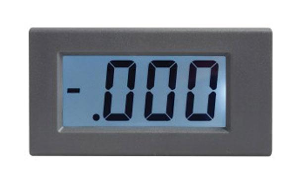 Voltimetro de Painel LCD (DC 0...199,9V)