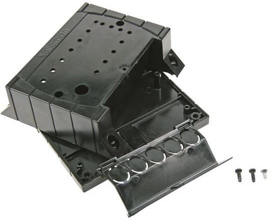Caixa de Montagem p/ Kits 110x100x45mm - VELLEMAN