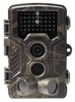 Camara Digital Vida Selvagem IP65 8MP c/ GSM c/ Sensor CMOS - DENVER