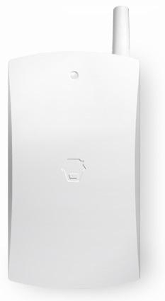 Detector de Vibração Wireless p/ Alarmes A9, A11, G5, B11, GO2 e H4