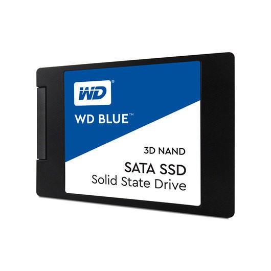 Disco SSD 250GB SERIAL ATA - WESTERN DIGITAL