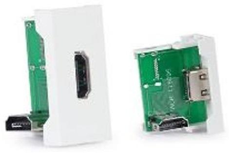 Conector HDMI F. p/ Painel Ligação 1/2 - FONESTAR