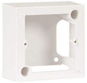 Caixa Instalação Superficie p/ 1 Painel Ligação - FONESTAR