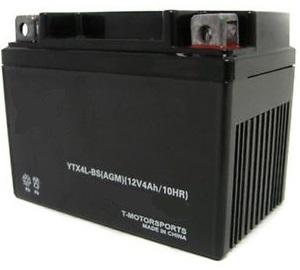 Bateria PB p/ Mota 12V 3Ah