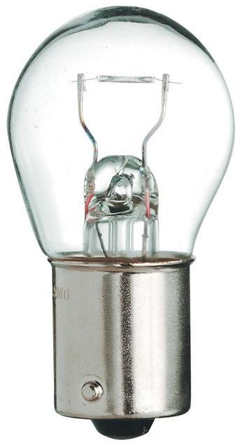Lampada p/ Automóvel P21W 12V/21W BA15s