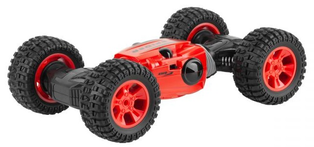 Carro RC c/ Controlo Remoto (SPIDER) - REBEL