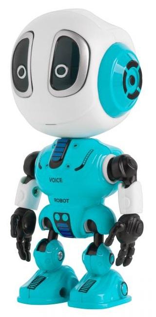 Robô Voice (Azul) - REBEL