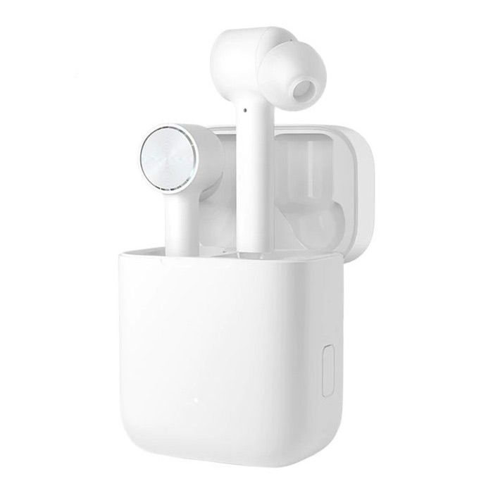 Headphones Mi AirDots Pro Bluetooth (Branco) - XIAOMI