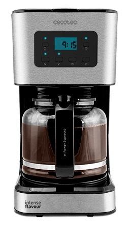 Máquina Café de Filtro Coffee 66 Smart - CECOTEC