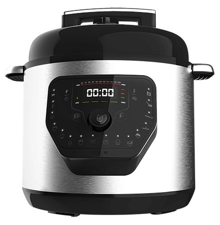 Robot 6L Olla GM H - CECOTEC