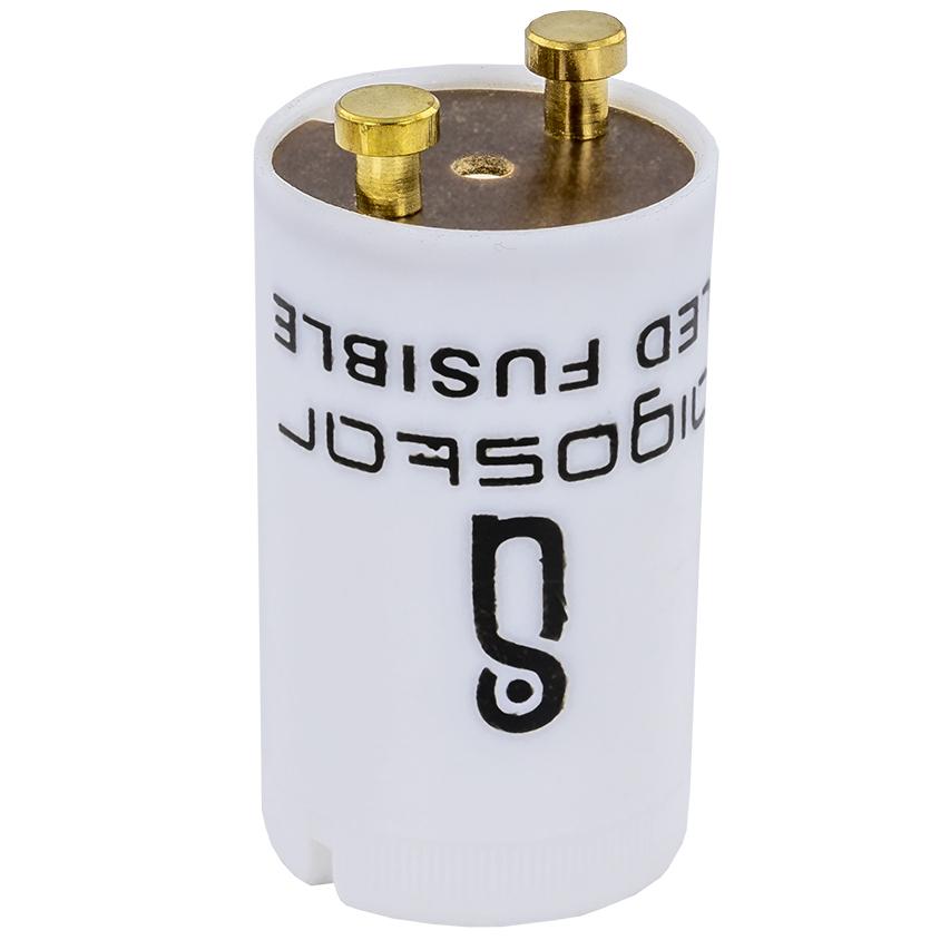Arrancador p/ Lampadas Tubulares de LED (Qualquer Tamanho)