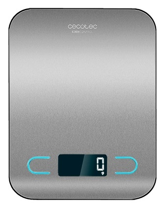 Balança de Cozinha 8000 Cook Control 5Kg - CECOTEC