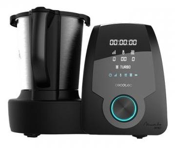 Robot de Cozinha Mambo 9090 3.3L - CECOTEC