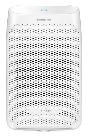Desumidificador Bigdry 2500 Essential 360 2L 40W (Branco) - CECOTEC