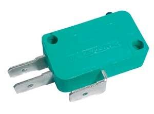 Micro Switch s/ Patilha