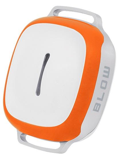 Localizador Portátil GPS (GSM/GPRS) - BLOW