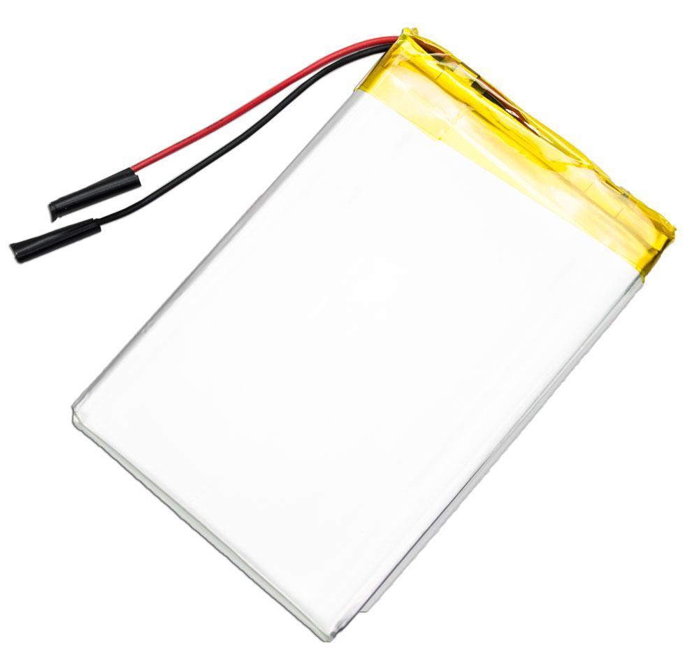 Bateria p/ Tablet Compatível Tablet 2800mAh