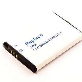 Bateria Compatível 3DS Nintendo (1200mAh)