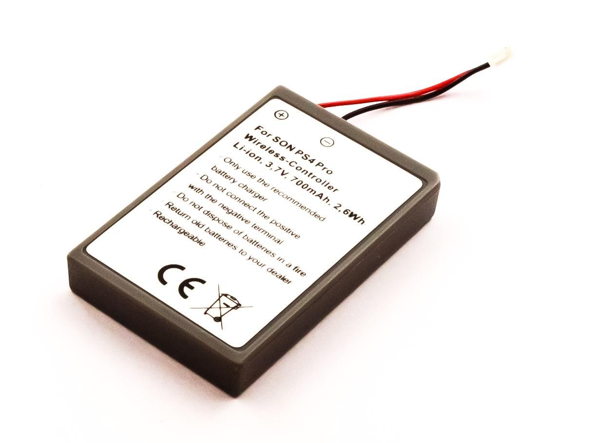 Bateria Compatível LIP1522 - new version (connector) Sony (700mAh)
