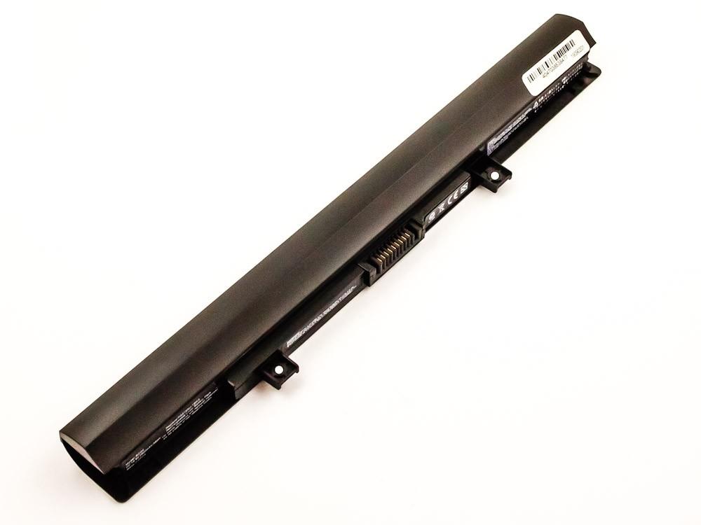 Bateria Compatível PA5184U-1BRS, PA5185U-1BRS, PA5186U-1BRS, PA5195U-1BRS Toshiba (2600mAh)