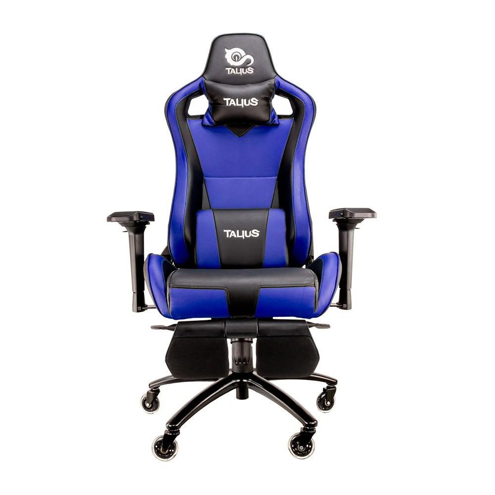 Cadeira Gaming Caiman (Azul) - TALIUS