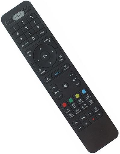 Comando p/ Receptor IPTV Formuler Z